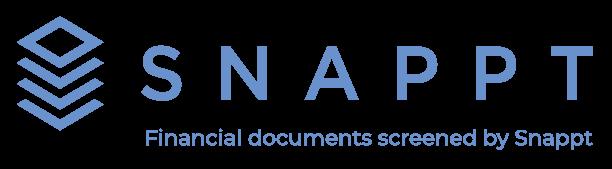 Snappt Logo